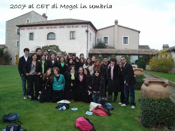 2007 al CET di Mogol (1)