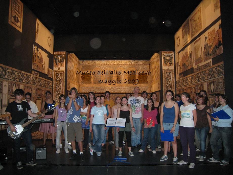 2009AltoMedioevo MUSEO (1)
